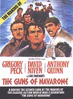 Making of The Guns of Navarone