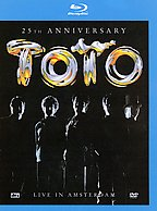 Toto: 25th Anniversary: Live in Amsterdam