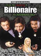 How To Marry A Billionaire - A Christmas Tale