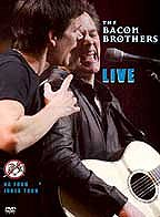 Bacon Brothers - Live: The No Food Jokes Tour