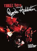 Jane's Addiction - Three Days