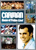 Carman - House of Praise: Live