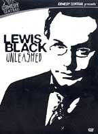 Lewis Black - Unleashed