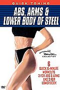 Quick Toning Abs, Arms & Lower Body of Steel