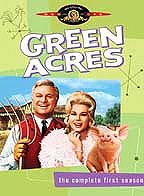 Green Acres - The Complete First Season