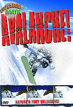 Untamed Earth - Avalanche!