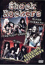 Shock Rockers