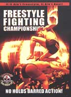 Freestyle Fighting Championship 6