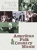 American Folk & Country Music