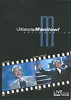 Barry Manilow - Ultimate Manilow!