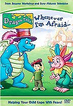 Dragon Tales - Whenever I'm Afraid