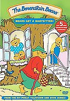 Berenstain Bears - Bears Get a Babysitter