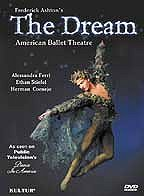 Dance in America - The Dream with American Ballet Theatre