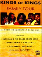 Kings of Kings - Family Tour