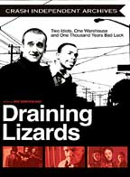 Draining Lizards
