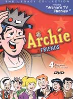 Archie & Friends - Archie's TV Funnies