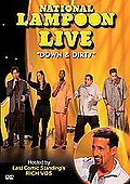 National Lampoon Live - Down & Dirty