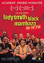 Ladysmith Black Mambazo - On Tip Toe
