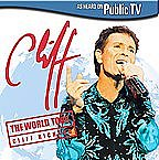 Cliff - The World Tour Cliff Richard