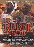 Rebel Salute 11th Anniversary - Roots Dancehall