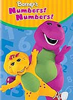 Barney - Numbers, Numbers!