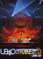 UB40 - Homegrown In Holland Live