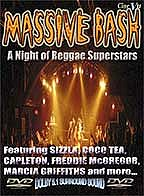 Massive Bash - A Night of Reggae Superstars