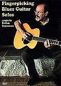 Stefan Grossman - Fingerpicking Blues Guitar Solos