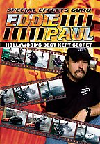 Eddie Paul: Hollywood's Best Kept Secret
