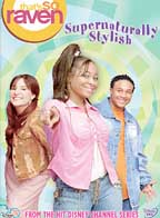 That's So Raven - Supernaturally Stylish