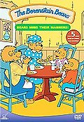 Berenstain Bears - Bears Mind Their Manners