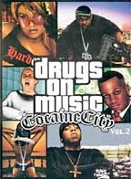 Drugs on Music - Cocaine City 2