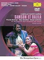 Samson et Dalila