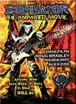 Dominator: The Animated Movie