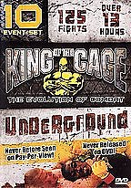 King of the Cage - Underground