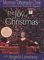 Mormon Tabernacle Choir - The Joy of Christmas with Angela Lansbury