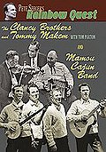 Clancy Brothers and Tommy Makem & The Cajun Band - Rainbow Quest