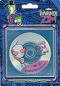 Invader Zim - Mini-Disc 2