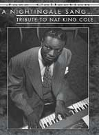 Nat King Cole - A Nightingale Sang