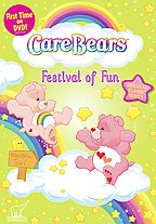 Care Bears - Festival of Fun