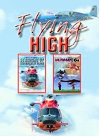 IMAX - Flying High