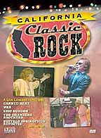 California Classic Rock
