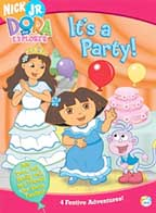 Dora the Explorer - It's a Party!