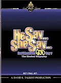 Soul Theater - He Say, She Say But What Does God Say?