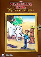 Neverending Story - Bastian to the Rescue