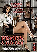 Prison A-Go-Go