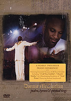 Donnie McClurkin - Psalms, Hymns & Spiritual Songs