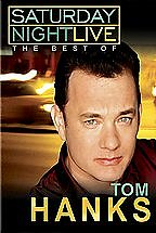 Saturday Night Live - The Best of Tom Hanks