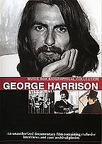 George Harrison - Music Video Box