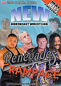 Northeast Wrestling - Renegades Rampage